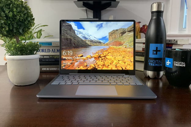 microsoft surface laptop go review featured image