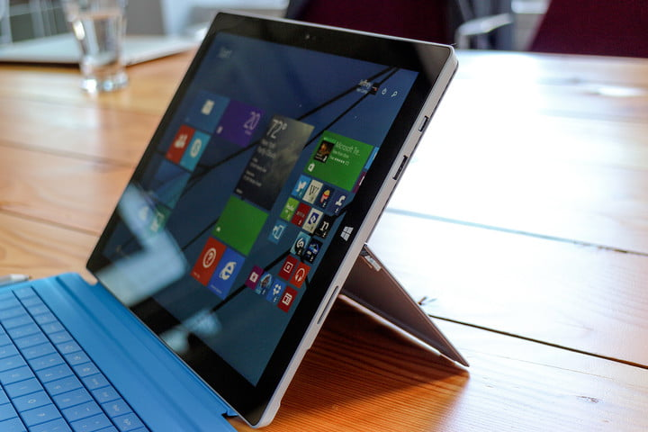 microsoft secure boot tool policy patched surface pro 3 hands on 10