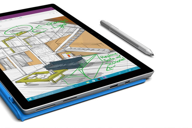 microsofts surface pro 4 rides the wave 3 started microsoft news 0016