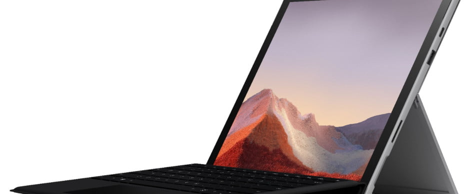 microsoft surface pro 7 deal best buy february 23 2021