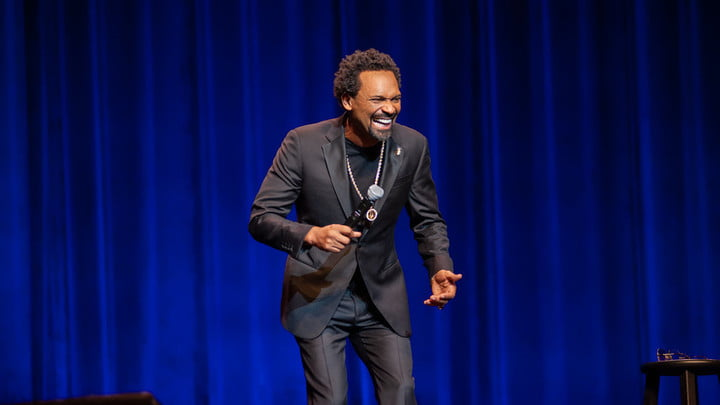 Mike Epps: Only One Mike on Netflix