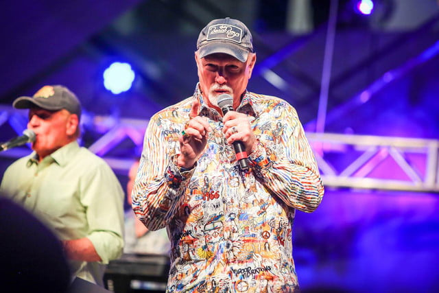 mike love of the beach boys mikelove audiophile 05