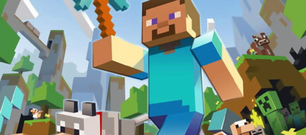 digital blend the best under 20 gaming of 2012 minecraft 360
