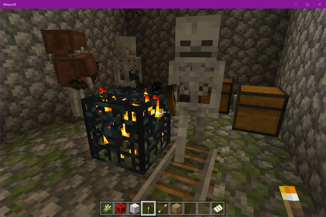 Minecraft Dungeon Chests 2