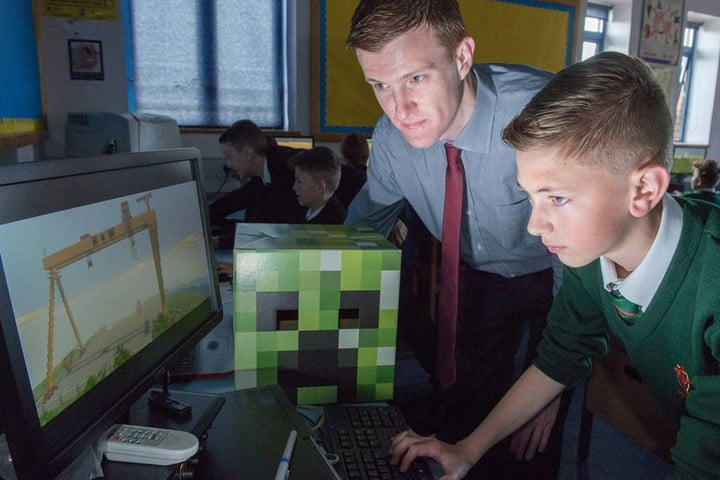 minecraft education 1 edition