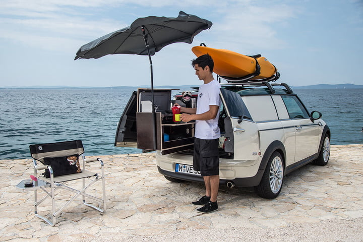 liligo vacation planning stress mini clubvan camper camping
