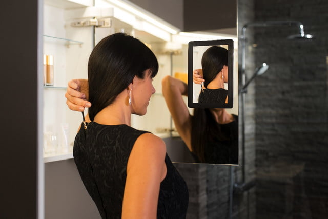 smart mirror front and back mirror4