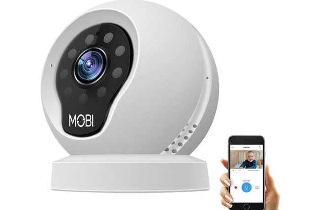 walmart offers sweet deals on owlet smart sock 2 baby monitor mobicam multi purpose wi fi video monitoring system 1