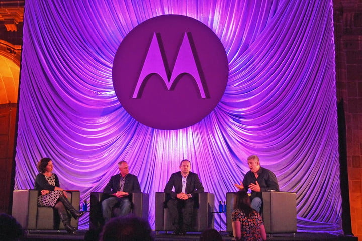 learned motorola mobile world congress roundtable