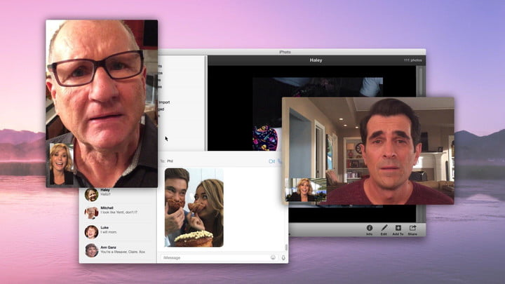 Modern Family Connection Lost