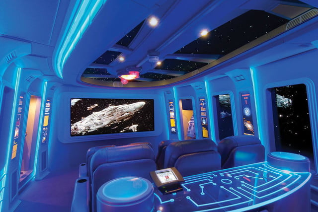awesome custom home theater installations 2014 modernhomesystems deathstar