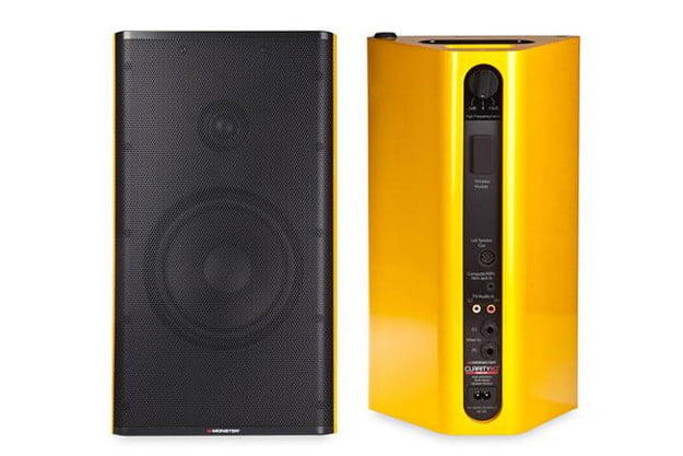 monster-clarity-hd-model-one-review-yellow-front-rear
