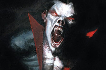 Morbius, the Living Vampire: What we know about Sony's Spider-Verse movie so far thumbnail