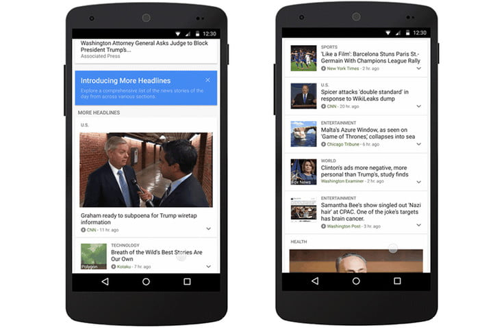 google news weather more headlines moreheadlines2