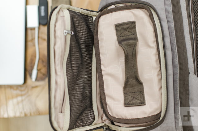 Moshi Arcus Backpack Review