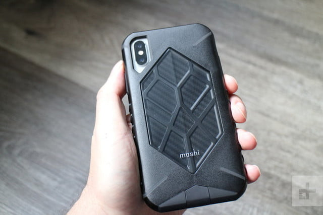 Moshi Talos Case iPhone X