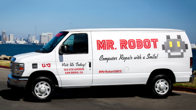 after comic con debut anyone can experience mr robot in vr 0003