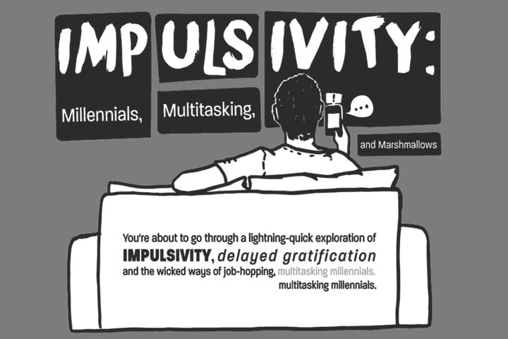multitasking millennials productivity cost job turnovers at work  900x600