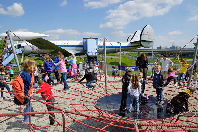 best airports for layovers munich airport visitors park 3