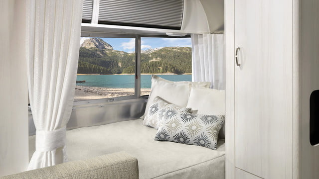airstream 2020 bambi and caravel are more camping than glamping my20 gallery interior 2