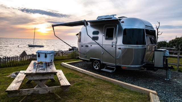 airstream 2020 bambi and caravel are more camping than glamping my20 gallery exterior 10