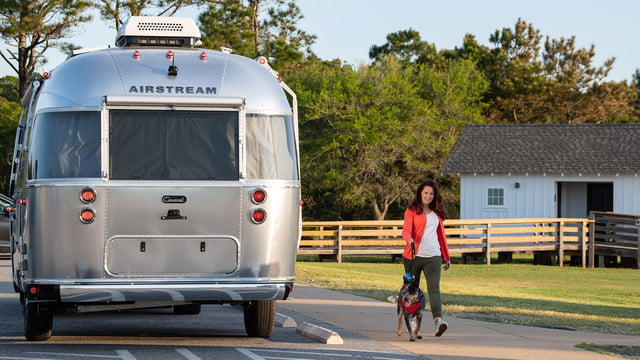 airstream 2020 bambi and caravel are more camping than glamping my20 gallery exterior 9