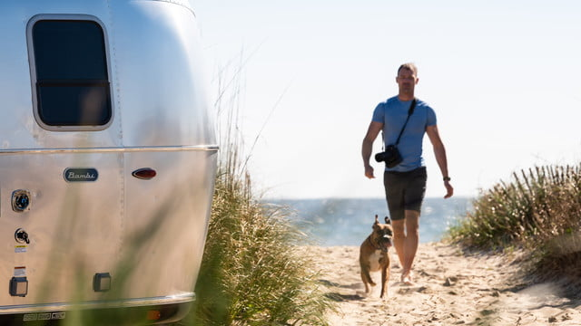 airstream 2020 bambi and caravel are more camping than glamping my20 exterior gallery 1