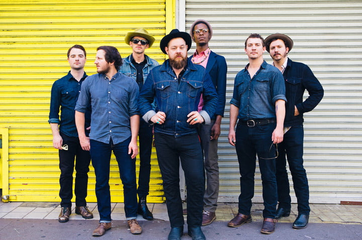 best songs to stream 11 16 nathaniel rateliff