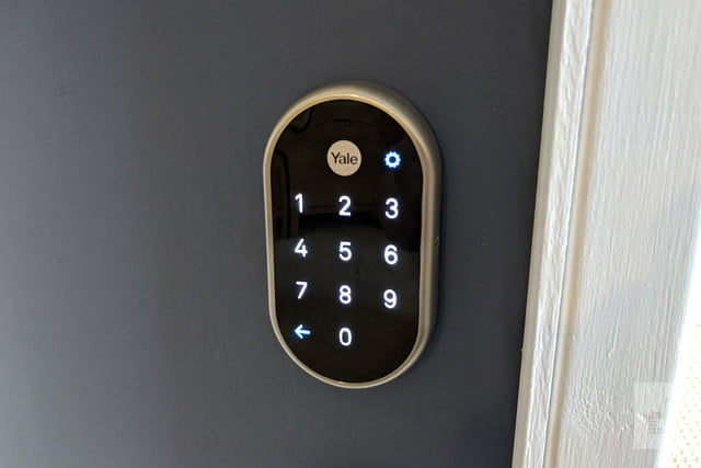 Nest-x-Yale review