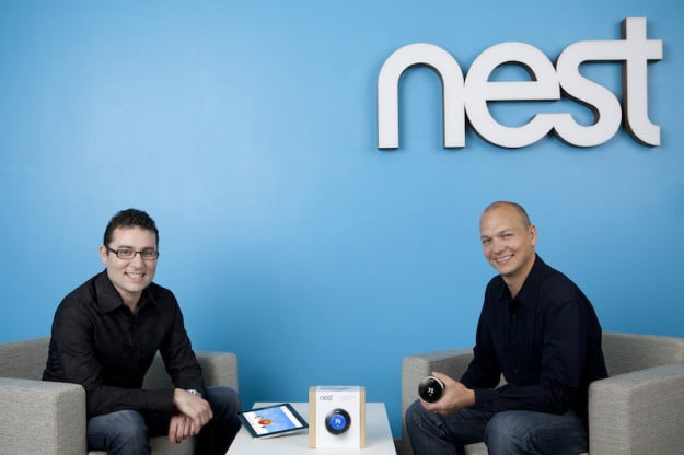 Nest Labs Founders