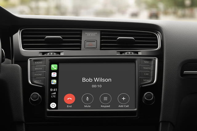 what is apple carplay new 2
