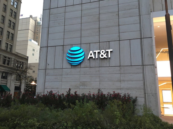 att broadband expansion news new at amp t logo in dallas  tx