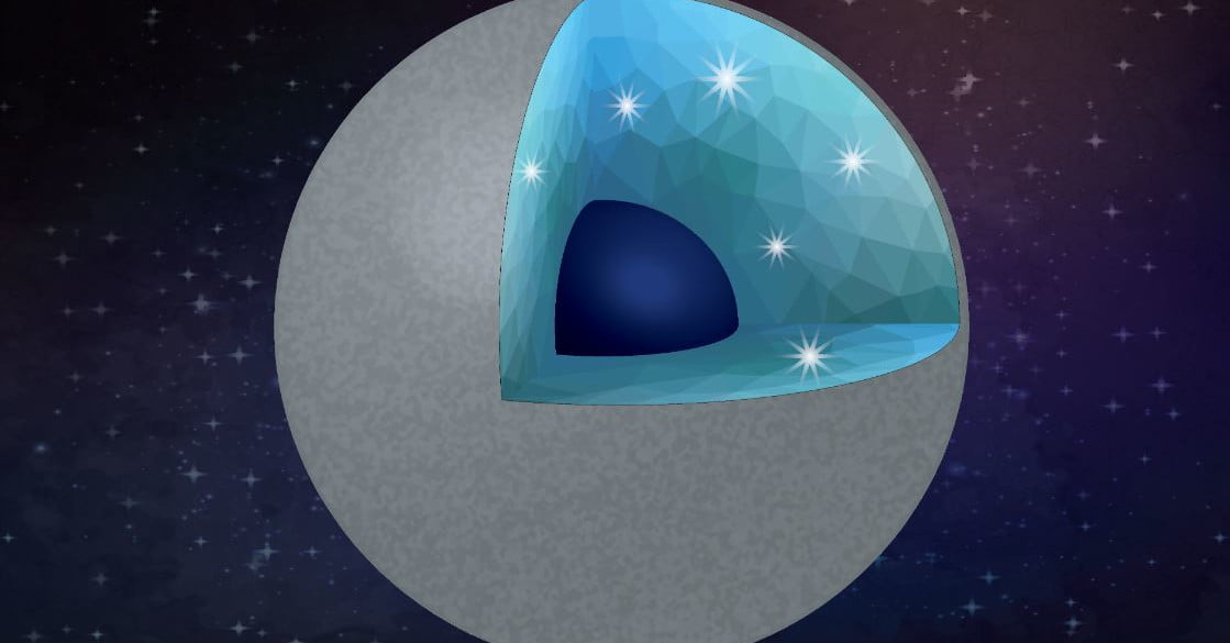Exoplanets could be made of diamonds, unlike anything in our solar system