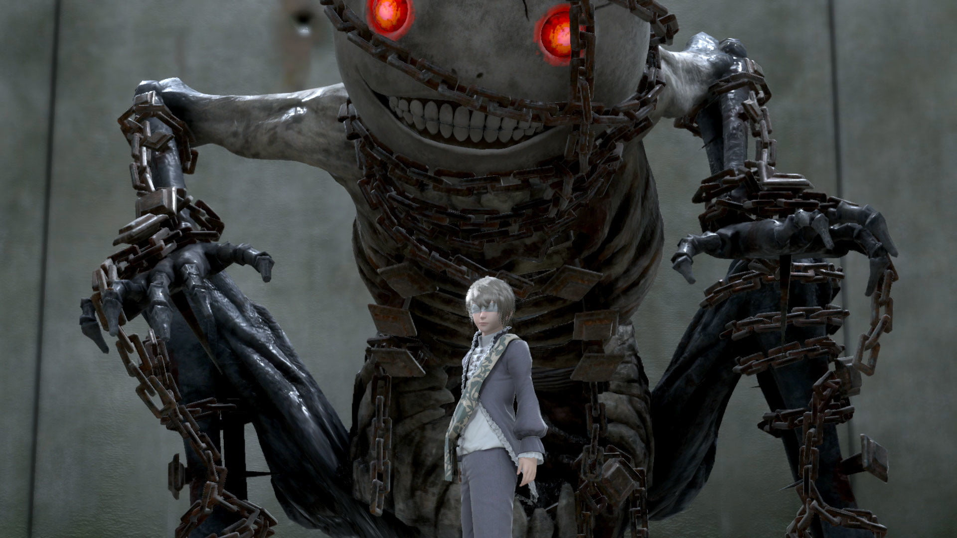 NieR Replicant upgrade review: Still flawed, but more engrossing than ever