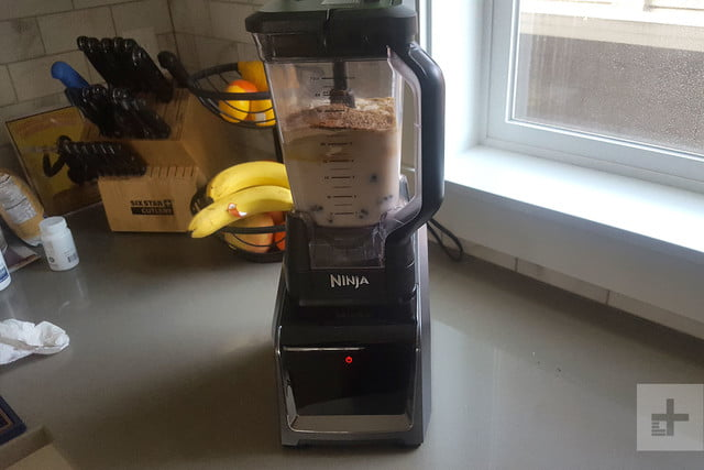 Ninja Intellisense Kitchen System review