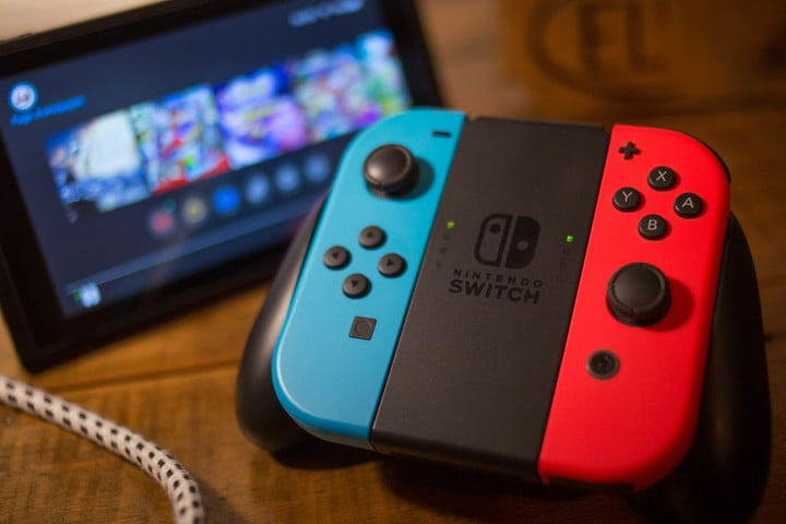 Best Prime Day Nintendo Switch Deals What To Expect Digital Trends