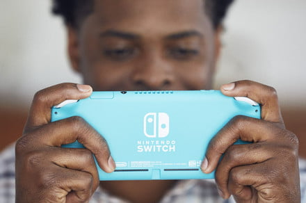Common Nintendo Switch Lite problems, and how to fix them