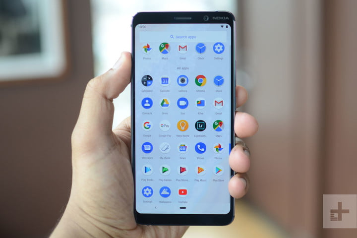 Nokia 9 hands-on review