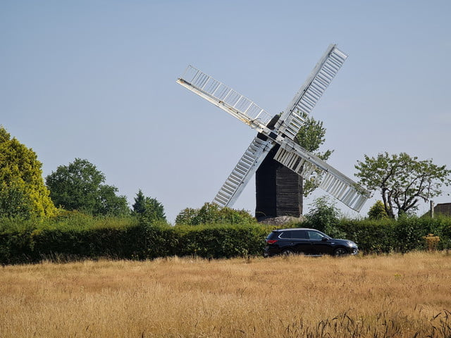 samsung galaxy note 20 ultra review windmill