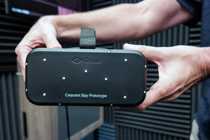 oculus ceo hints at a 1500 price for the rift and its pc ces 2015