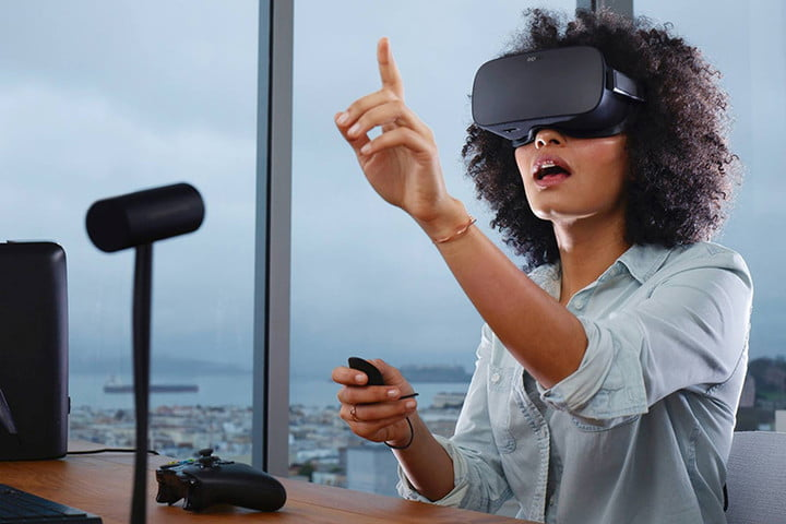 oculus vr headset drm revive injector