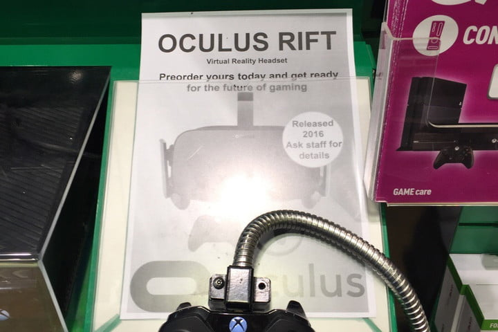 heres where to place your oculus rift pre order oculuspreorder