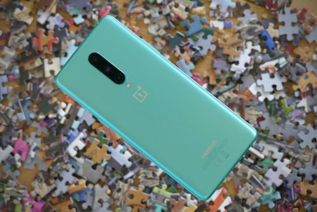 oneplus 8 review back