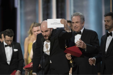 The biggest Oscars surprises of all time thumbnail