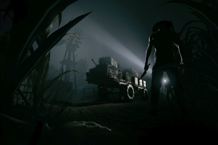 outlast 2 debuts april outlast2dated