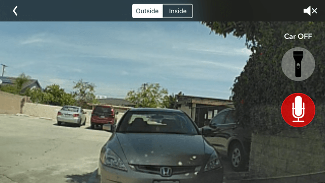 owl car cam review mobile app 001
