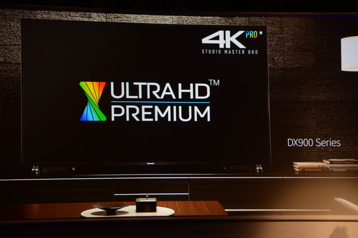 panasonic intros dx900 led tv series promises ultra hd oled and blu ray in 2016 4k lultra