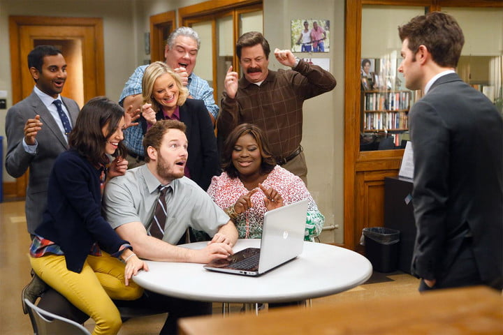 nbcuniversal seeso comedy streaming available now parks and rec