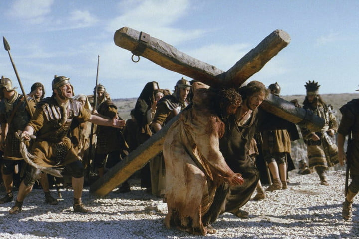the passion sequel mel gibson of christ jesus