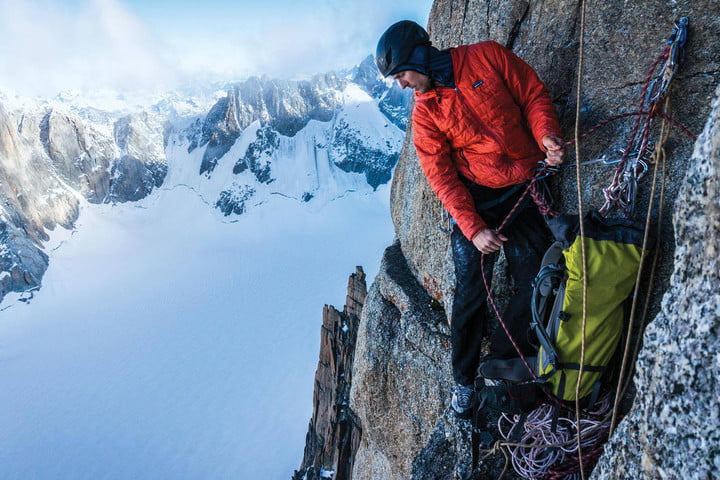 patagonia hyperpuff feature lifestyle shots 5